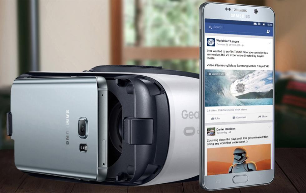 Facebook taps AI to fix crooked 360-degree panoramic photos