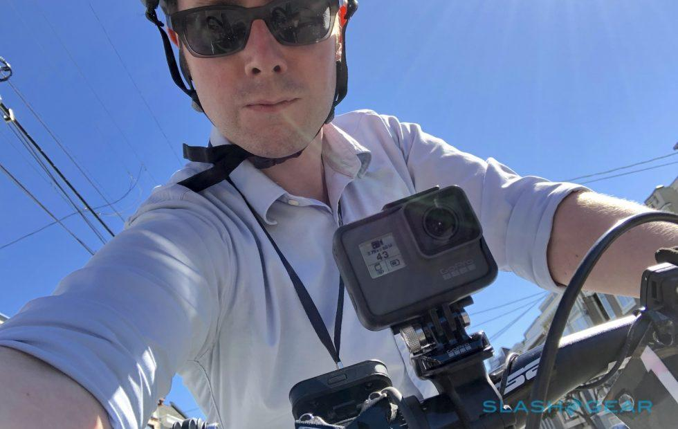 GoPro HERO6 first-impressions: QuikStories, 4K and stabilization