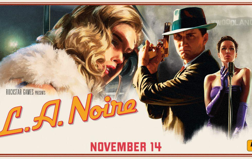 LA Noire is coming to Switch, PS4, Xbox One, and VR