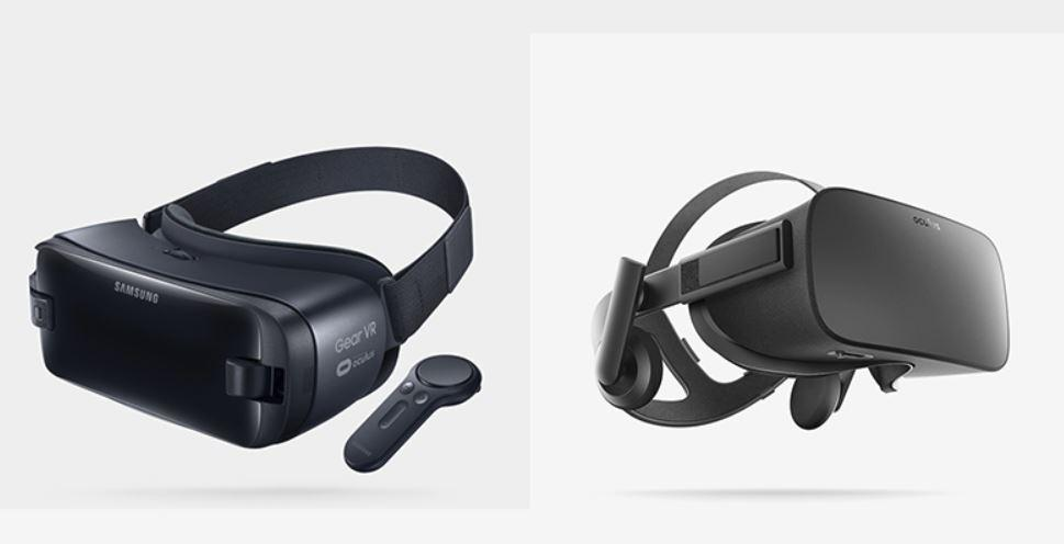 Oculus now lets you request refunds on Rift and Gear VR games