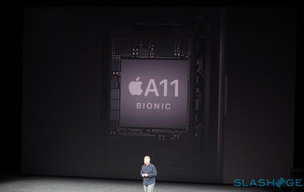 iPhone 8 A11 Bionic detailed: most powerful smartphone chip ever
