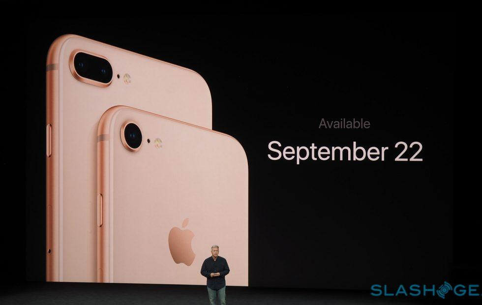 iPhone 8 release date and pricing details [UPDATE]