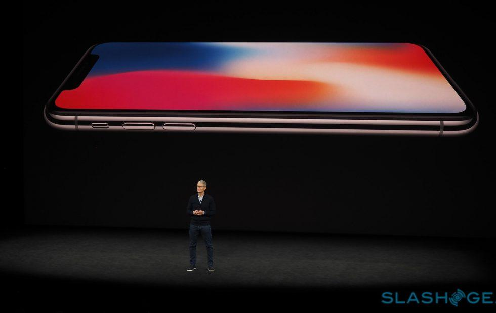 "Tim Cook says $999 iPhone X is ""a value price"": Is he wrong?"