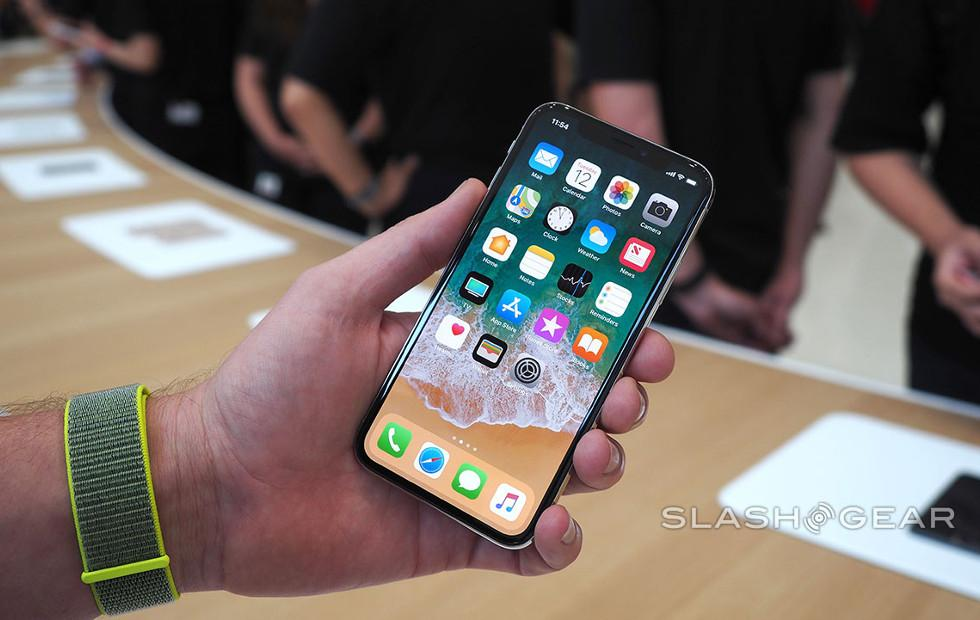 This is how much an iPhone X AppleCare+ will cost you