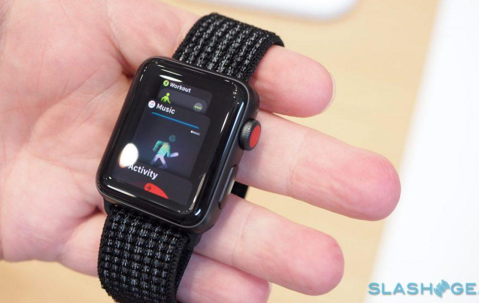 T-Mobile backtracks: Apple Watch Series 3 will now get LTE speeds