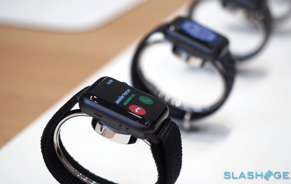 Apple Watch Series 3 teardown still leaves one big mystery