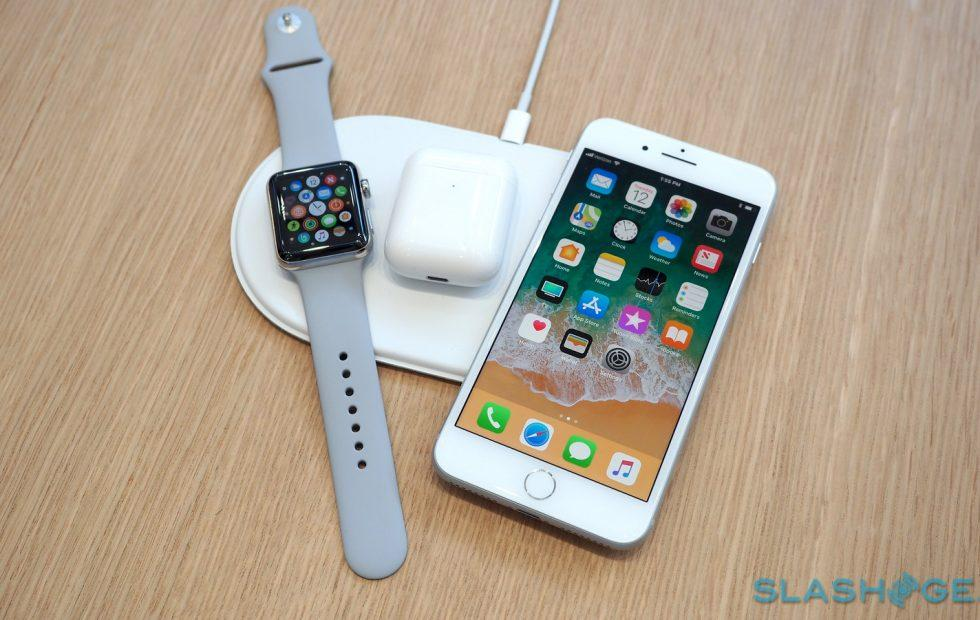 AirPower Charger: the advent of Apple wireless charging
