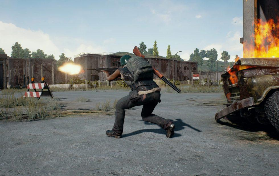PUBG's September update detailed with map tweaks and a new weapon