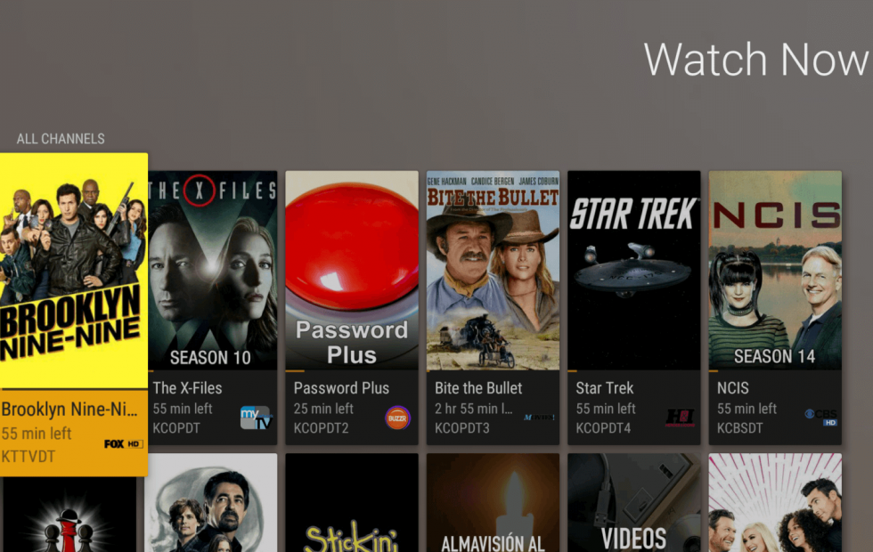 Plex Live TV and DVR launches support for Amazon Fire TV