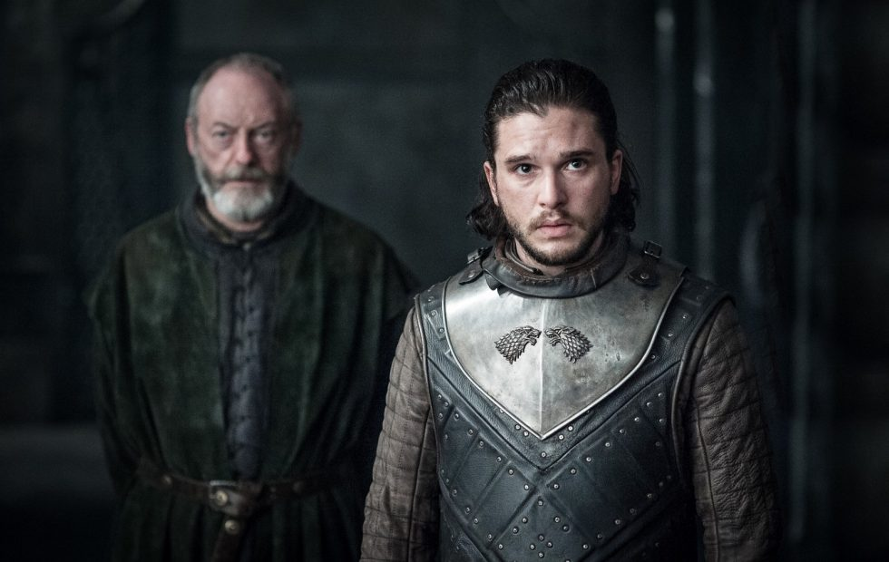 The Game of Thrones finale is on extreme lockdown