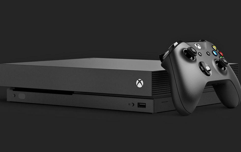 Xbox One X stops by Best Buy for some hands-on time this weekend