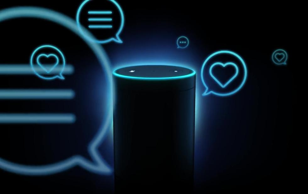 Amazon Alexa is clearly the star of IFA 2017