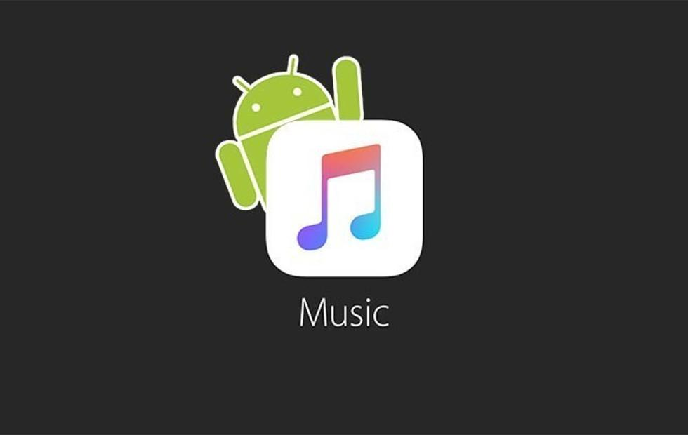 Apple Music on Android gets social, adds voice support