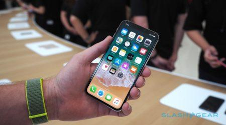 Apple iPhone X Gallery