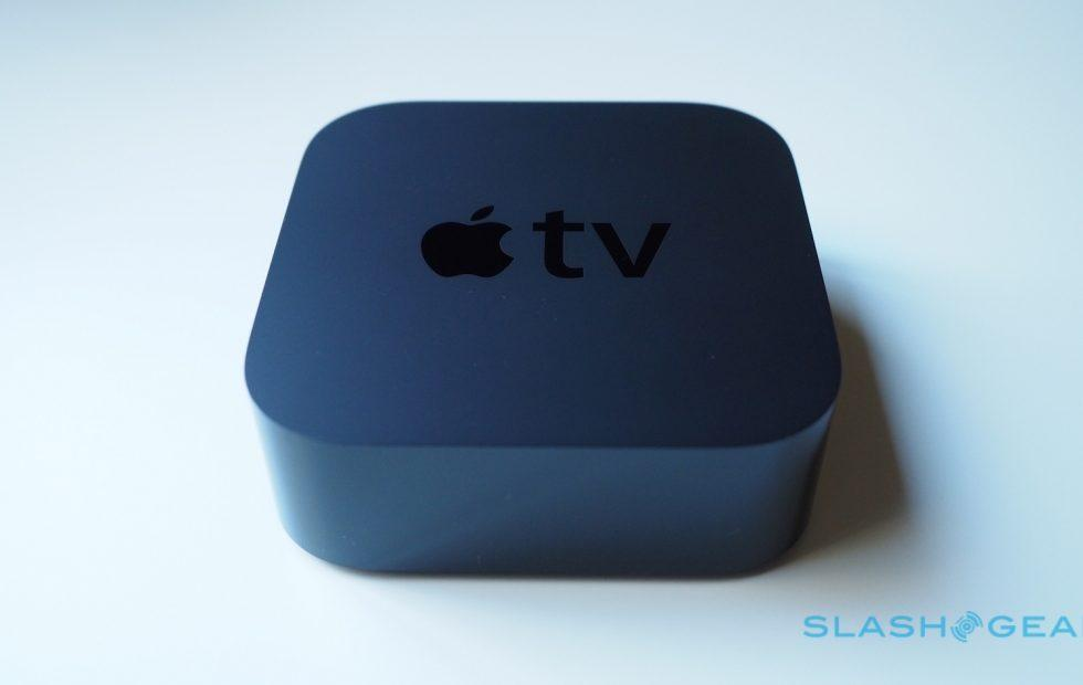 Apple TV 4K gets powerful hardware for fifth generation release