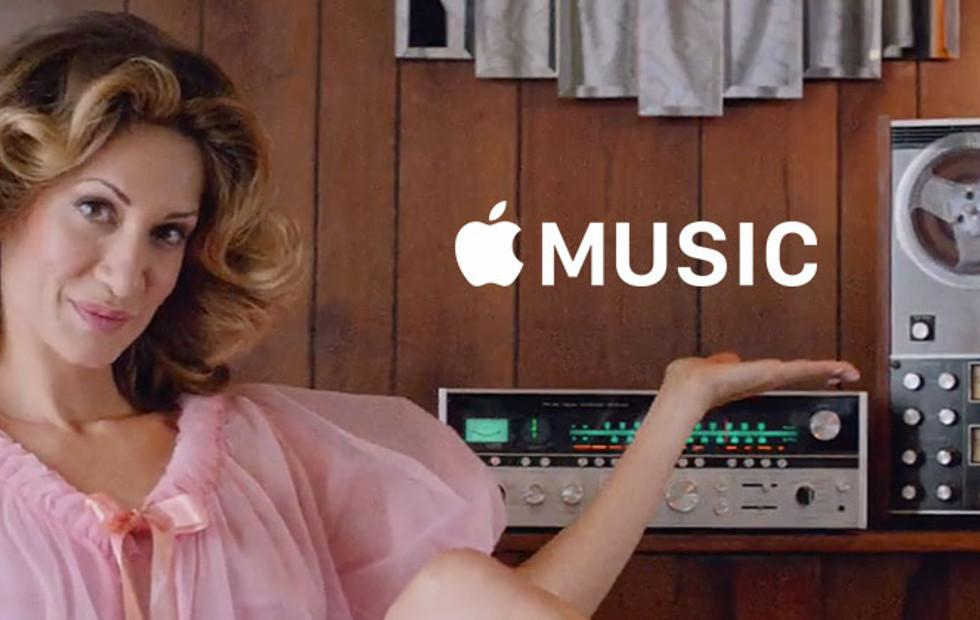 Apple, Warner deal could change the music streaming business again