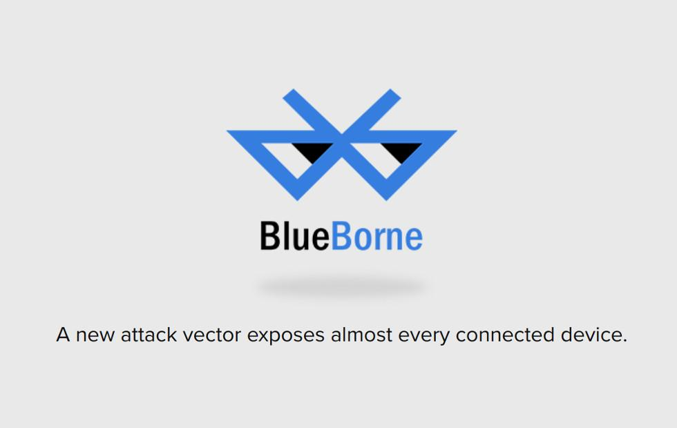 BlueBorne Bluetooth vulnerability puts 8 billion devices at risk