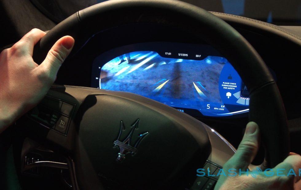 Inside Qualcomm's big C-V2X plans for tomorrow's smart cars