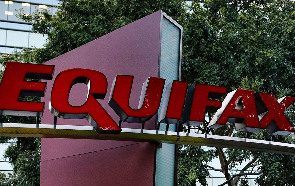 Equifax team accidentally sent some people to a phishing website