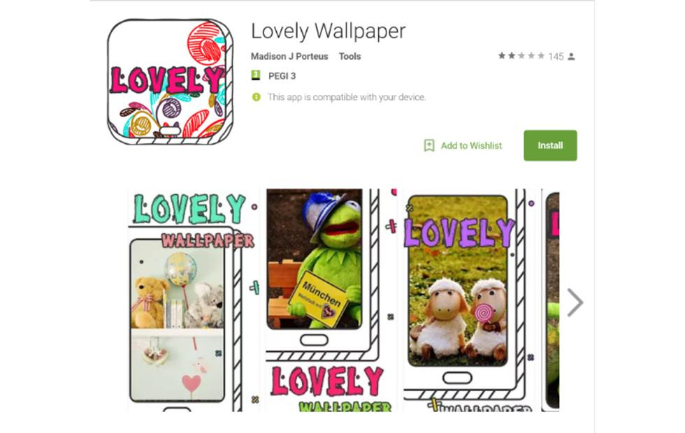 ExpensiveWall Android malware sneaks into Google Play Store