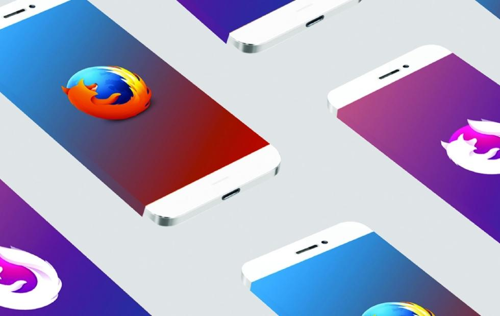 Firefox on iOS 11 blocks tracking, Firefox Focus gets more tabs