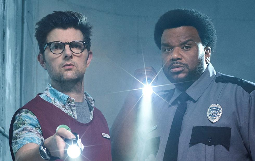 FOX show Ghosted will stream on Twitter before airing on TV