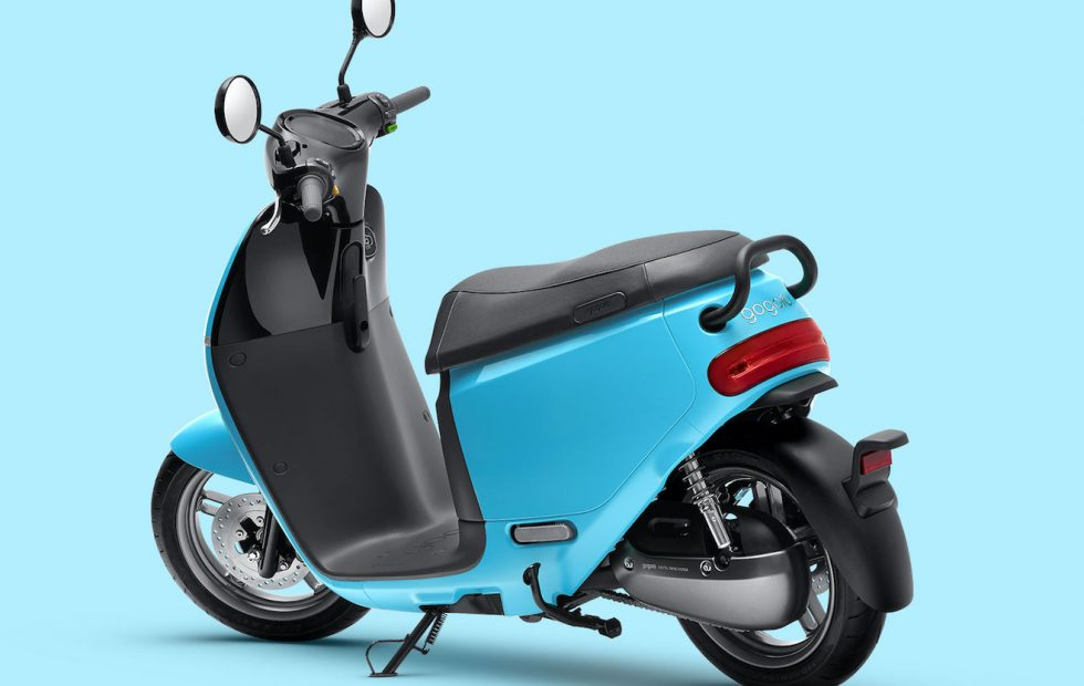 Gogoro just picked up $300m in funding: Here's what they'll spend it on