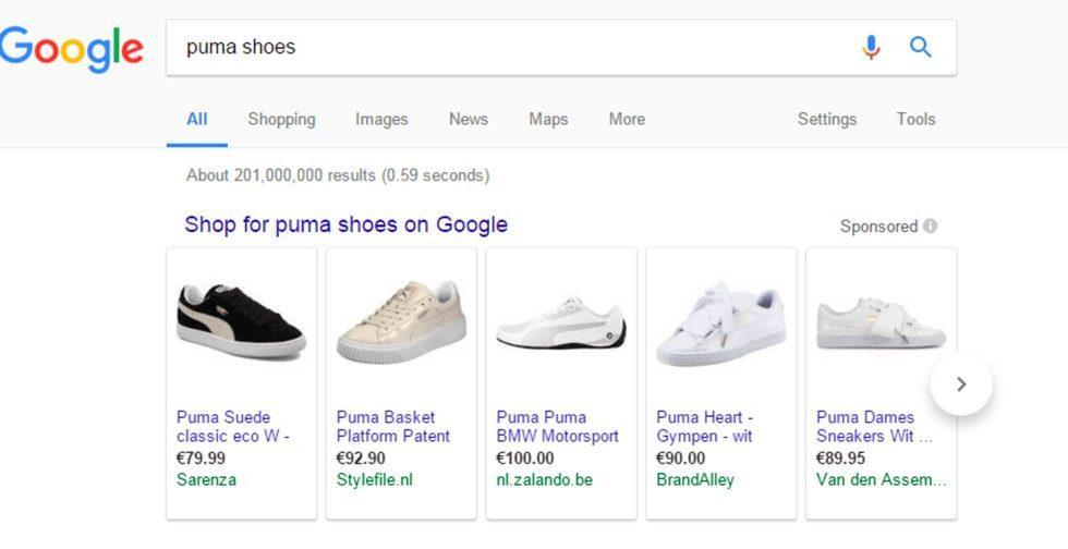 Google plans drastic split to escape further antitrust fines
