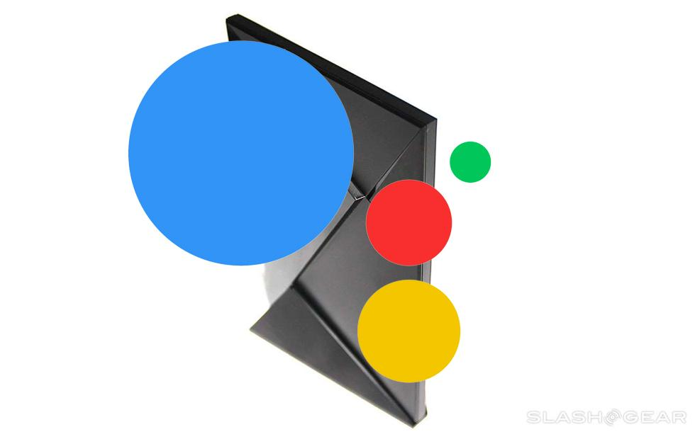 Google Assistant update takes SHIELD TV out a whole new door