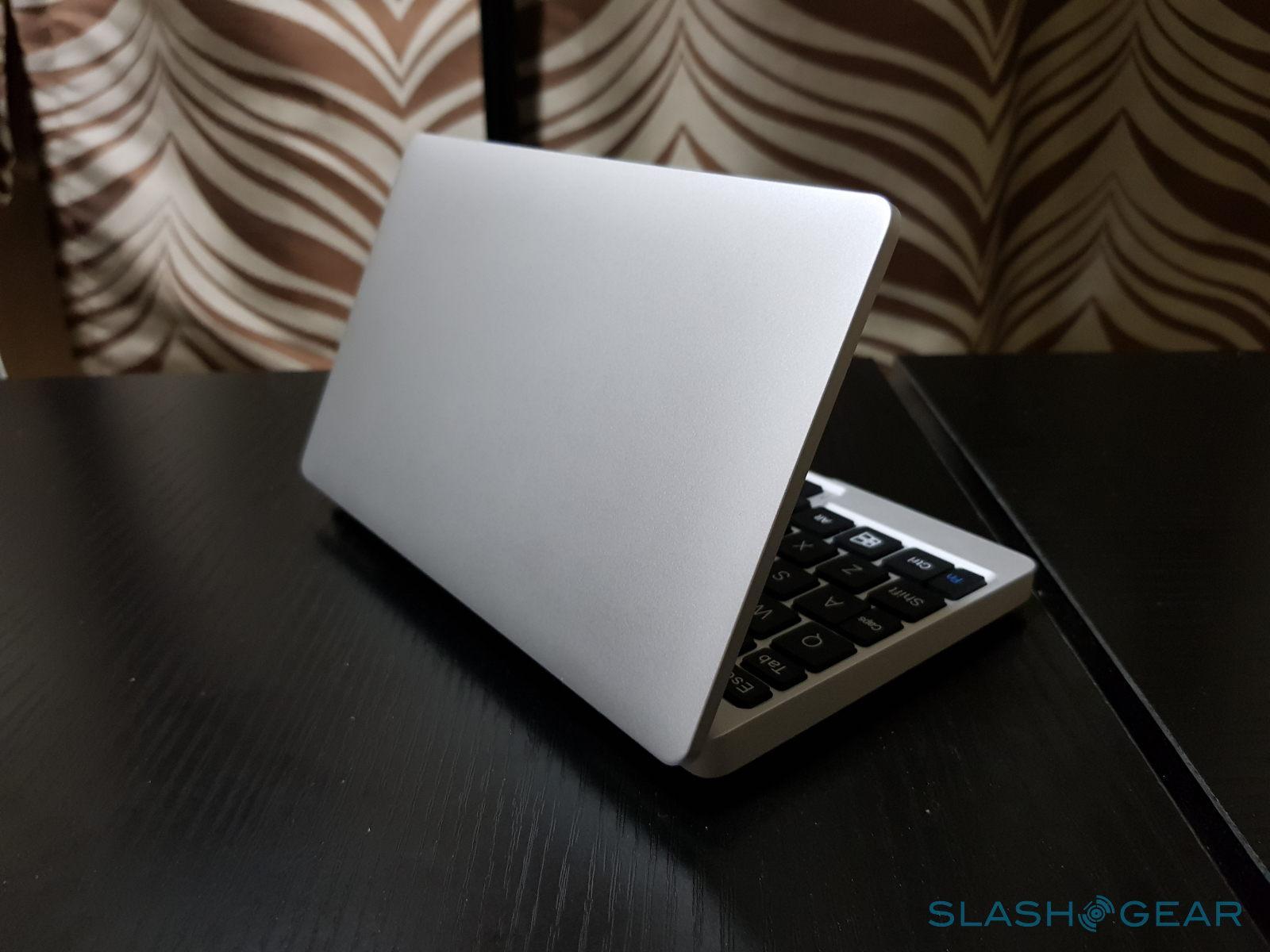 GPD Pocket Ubuntu Editon Review - SlashGear