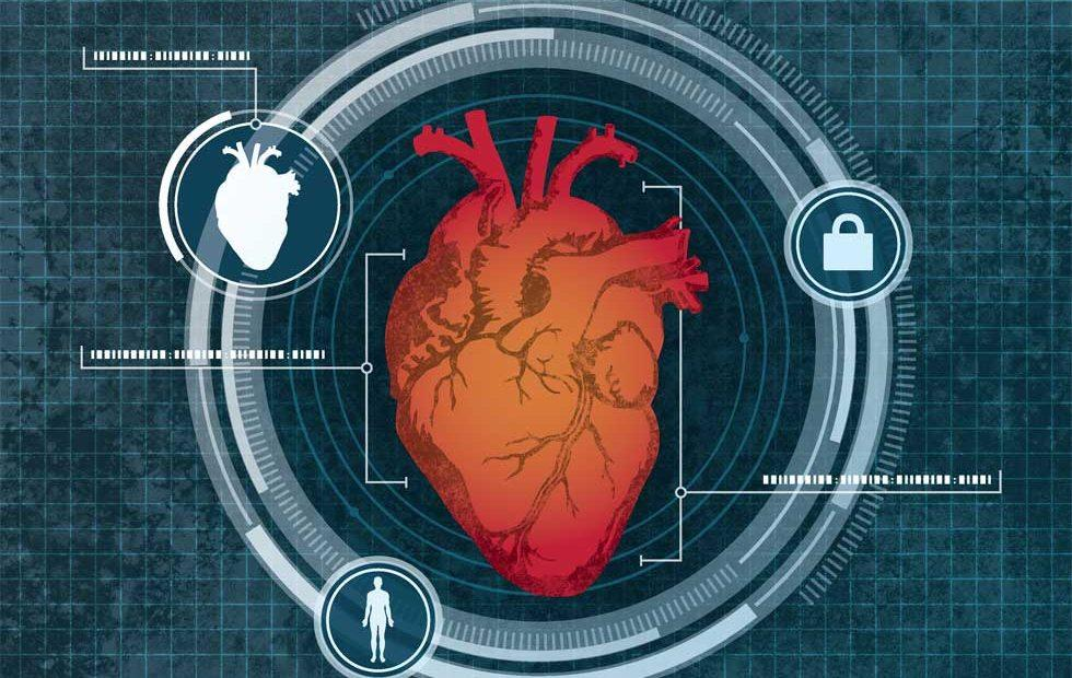 You may soon unlock smartphone via heart sensing biometric scanner