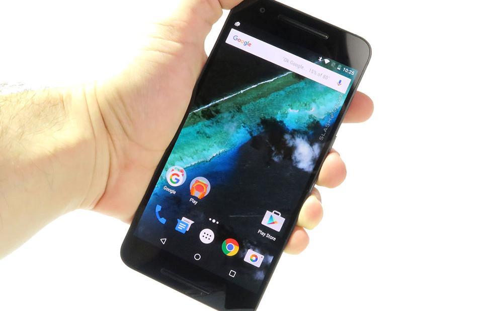 Google reportedly stopping all Nexus 6P RMAs