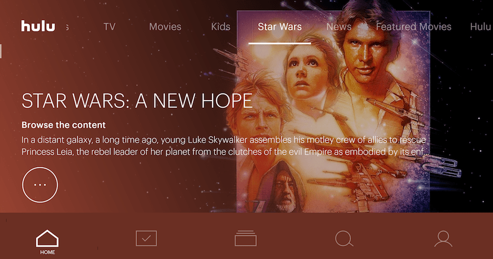 Hulu's new interface and Live TV finally arrive on Roku