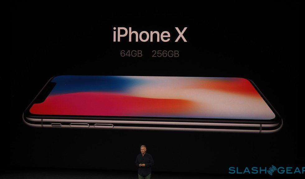 iPhone X battery makes big promises