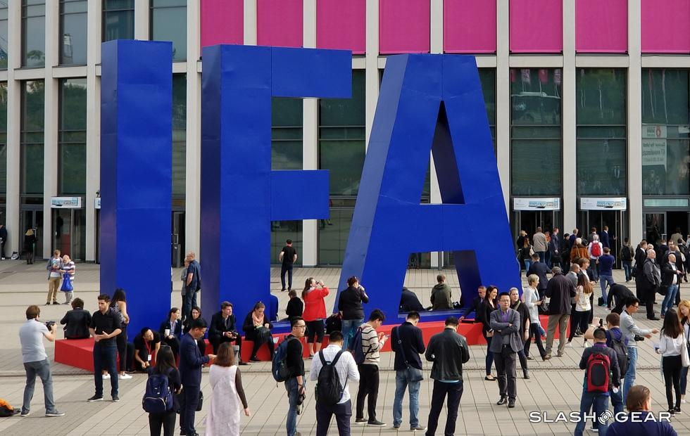 SlashGear's Best of IFA 2017