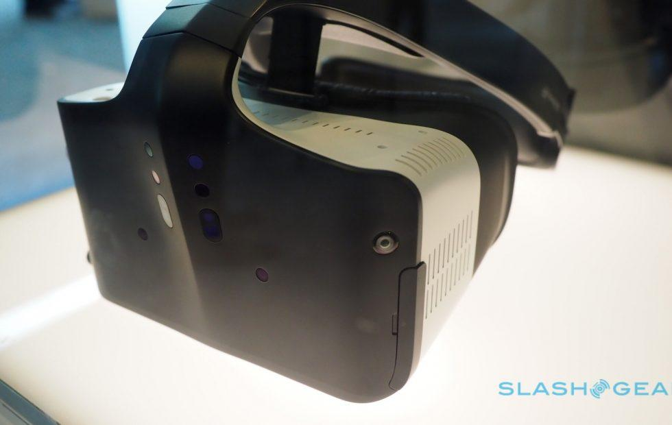Intel's Project Alloy standalone VR headset is dead