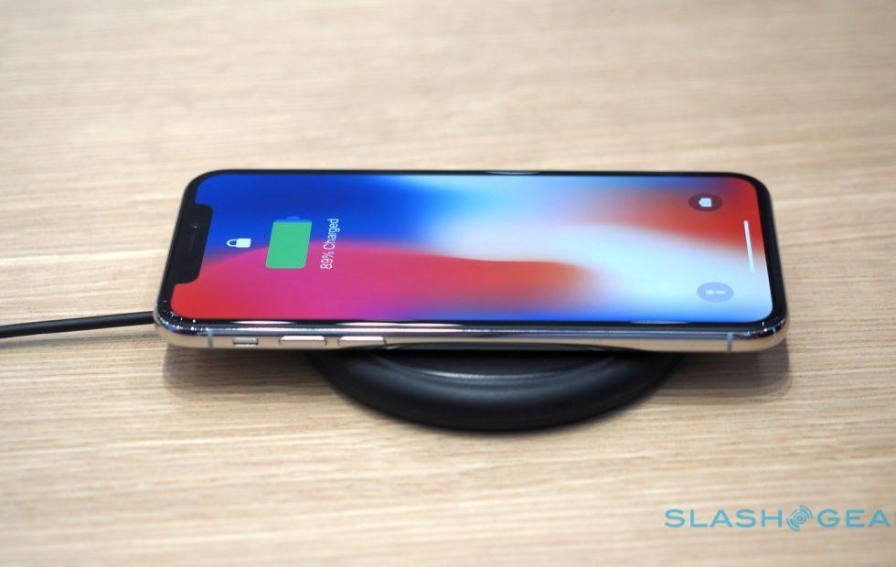 quality design d1768 0cc65 Yes, the iPhone X supports wireless charging at Starbucks - SlashGear