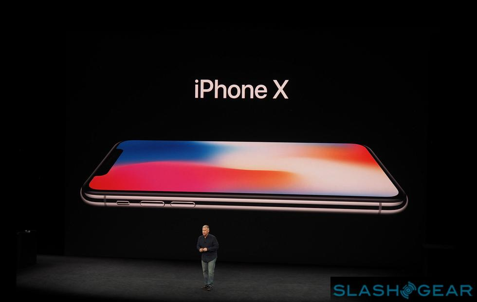 iPhone X: This is Apple's next vision