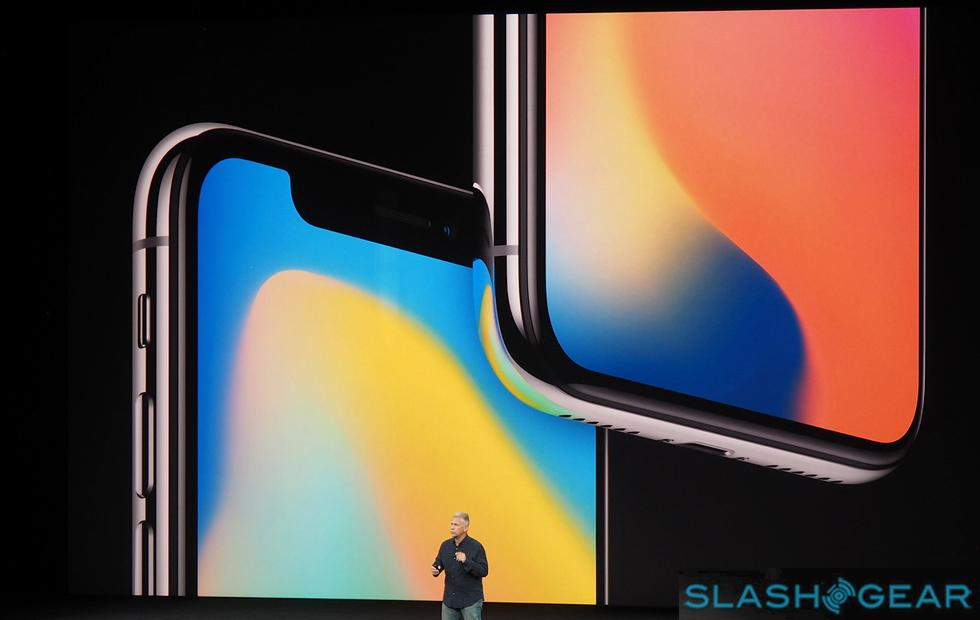 iPhone X release date and pricing details