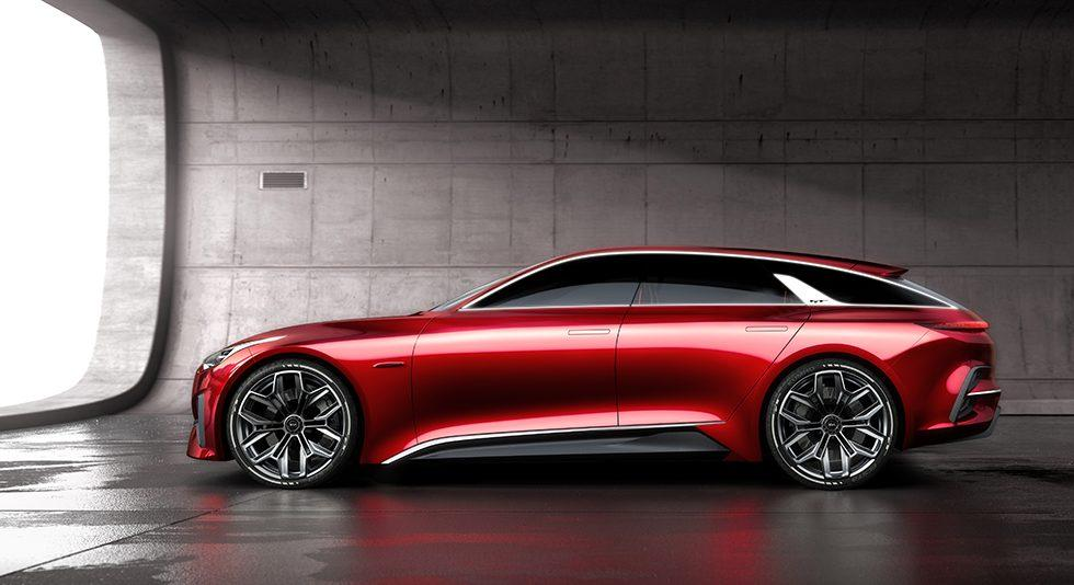Kia Proceed Concept is the wagon we all want