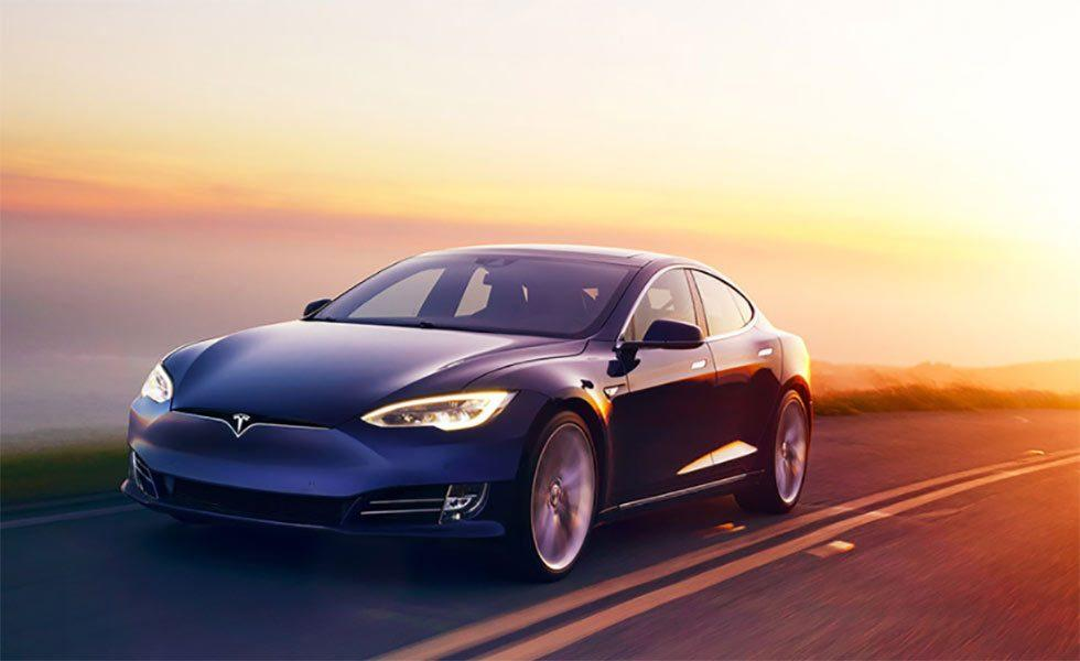 Tesla Model S P90D >> Tesla Model S P90d Owners Get All The Power Thanks To One