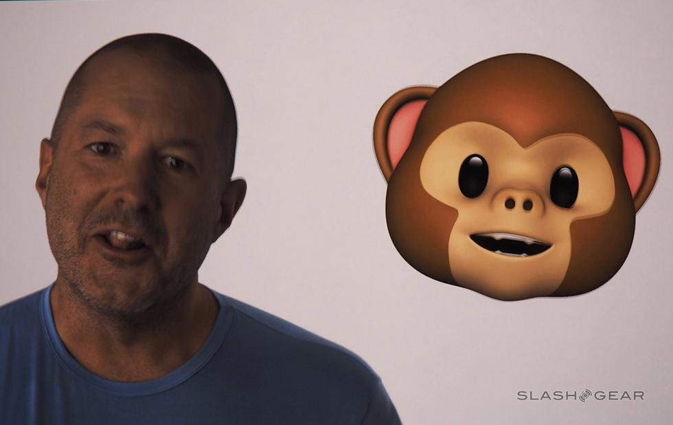 Animoji is Apple's animated emoji for iPhone X only