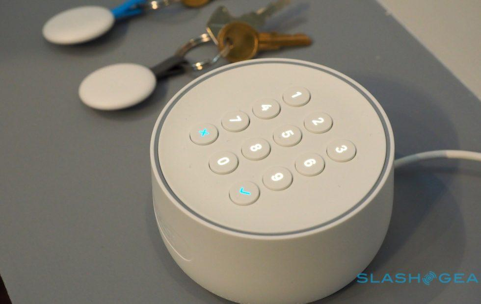 Smart home security needn't be complicated