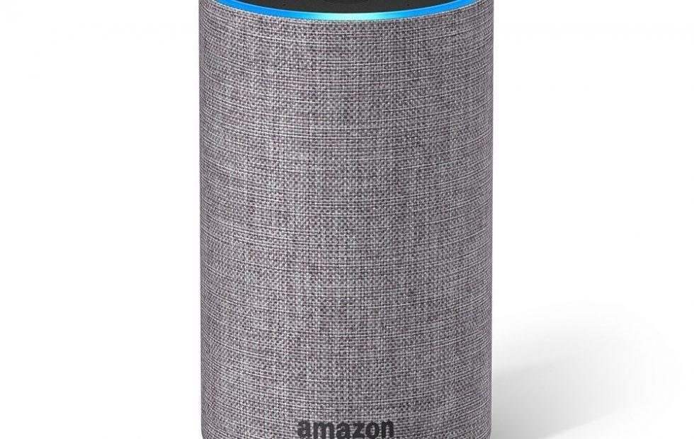 Amazon's new Echo brings multi-room audio and a stylish new design