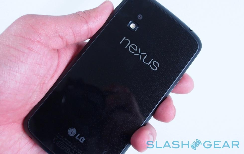 Nexus 4 Android Oreo build released (in the night!)