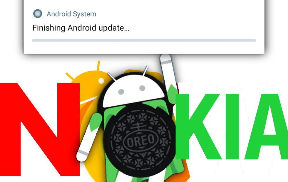 Android Oreo update news: Nokia just made a BIG promise