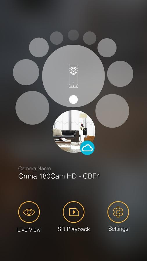D-Link Omna 180 Cam HD adds Android support, new features