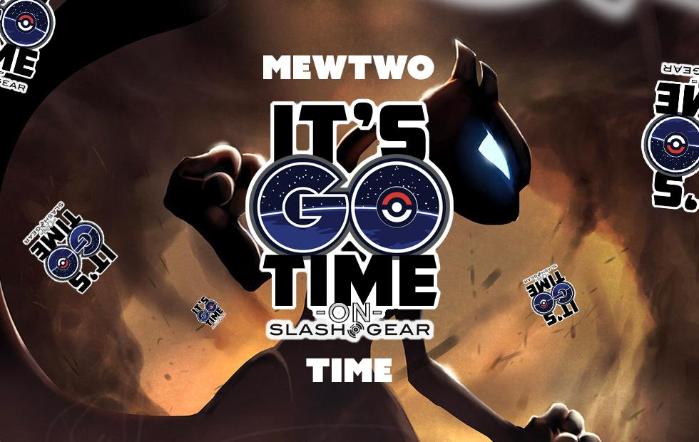 How to get Mewtwo raid invites in Pokemon GO - SlashGear