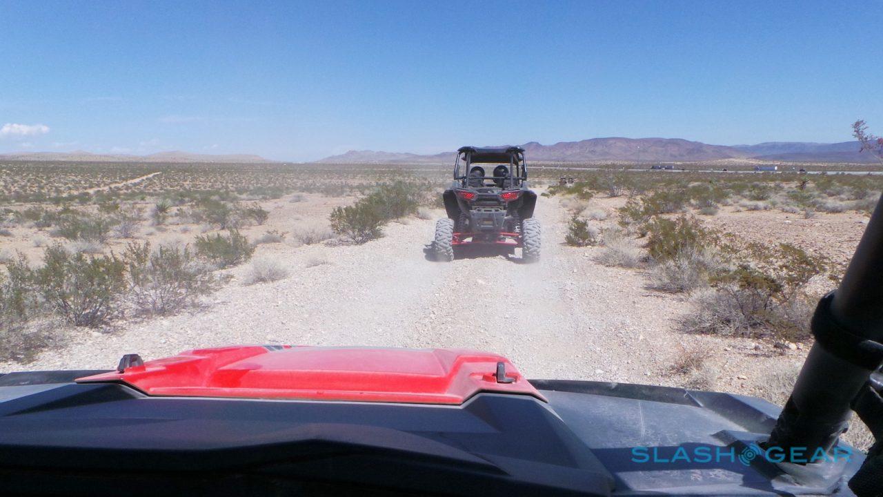 2018 Polaris RZR Dynamix First Drive: Off-road witchcraft