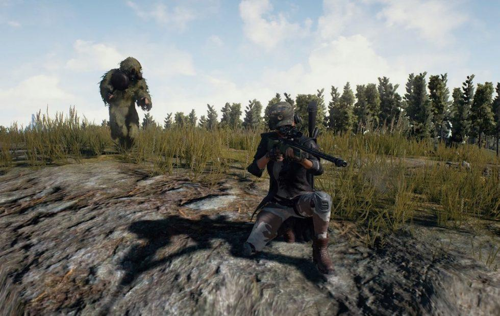 PlayerUnknown's Battlegrounds breaks Steam record for most concurrent players